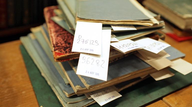 В Петербурге в национальной библиотеке покажут рукописи Тургенева