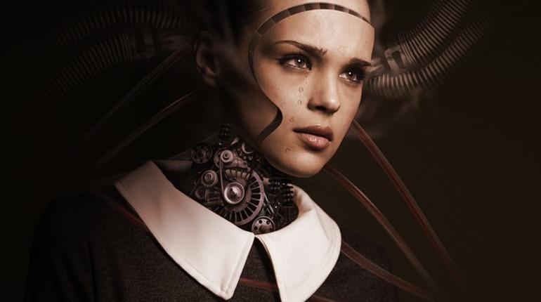 В Петербурге появится «Город роботов»