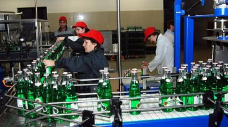 В Тихвине продают завод по выпуску премиального лимонада