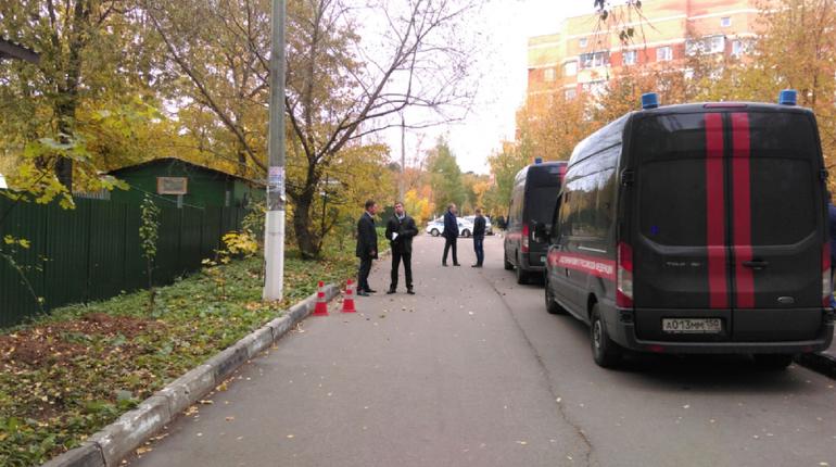 Следователя по особо важным делам застрелили в Подмосковье