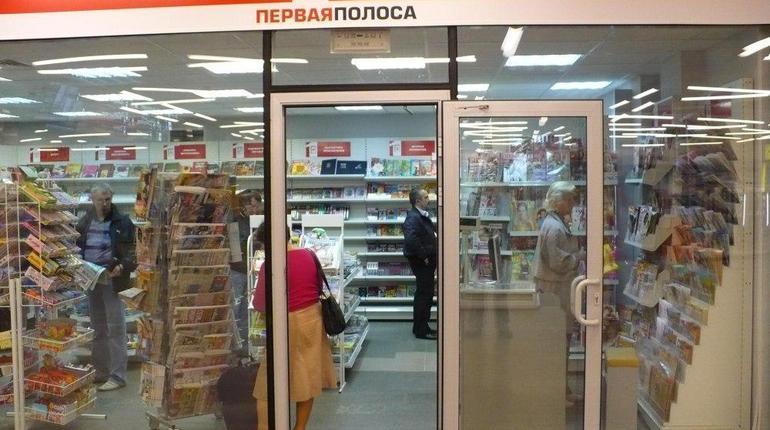 Газетные киоски Петербурга защитят от сноса законодательно