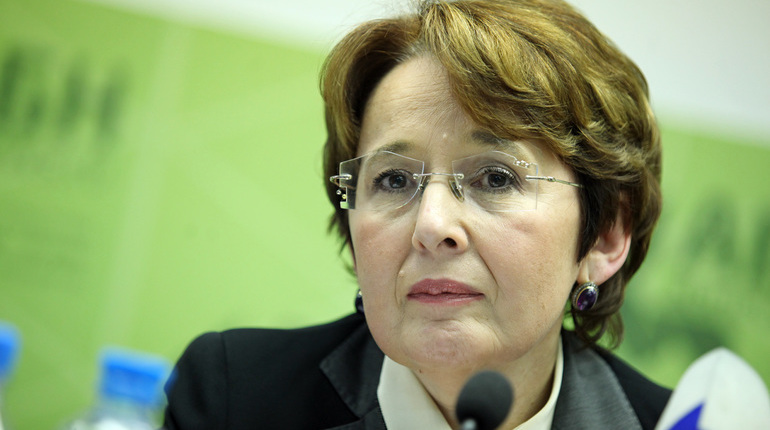 Оксана Дмитриева: экономистов Смольного надо менять