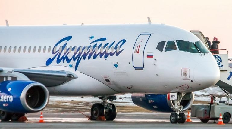 Росавиация может ограничить деятельность авиакомпании «Якутия»