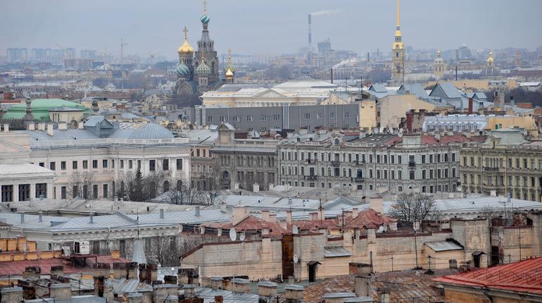 В Петербурге в четверг, 11 октября, обсудят культурное наследие города и экологию.