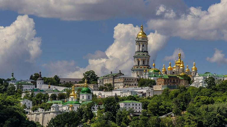 Синод принял два решения по Украине