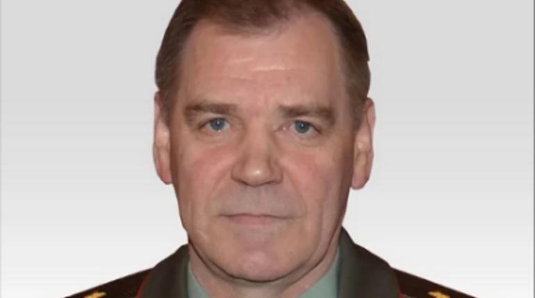 Командующий восточным округом войск национальной гвардии генерал-полковник Игорь Груднов скончался на 59-ом году жизнию Ою этом сообщает пресс-служба Росгвардии.