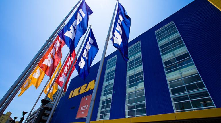 IKEA ищет новые источники роста продаж после падения выручки в России. Ретейлер намерен начать сотрудничество с