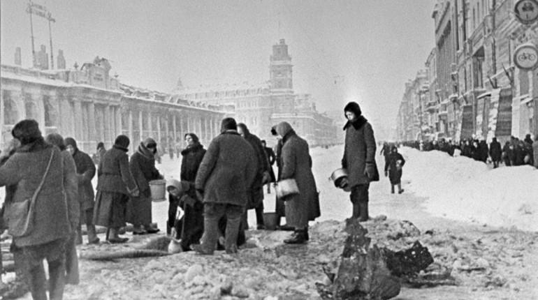 «Петербургский дневник» весело рассказал о блокаде Ленинграда
