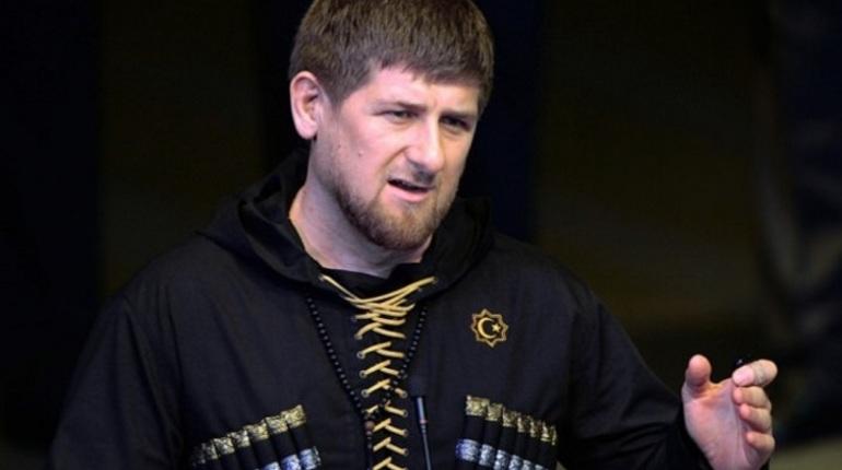 Кадыров помирил Тимати с Нурмагомедовым