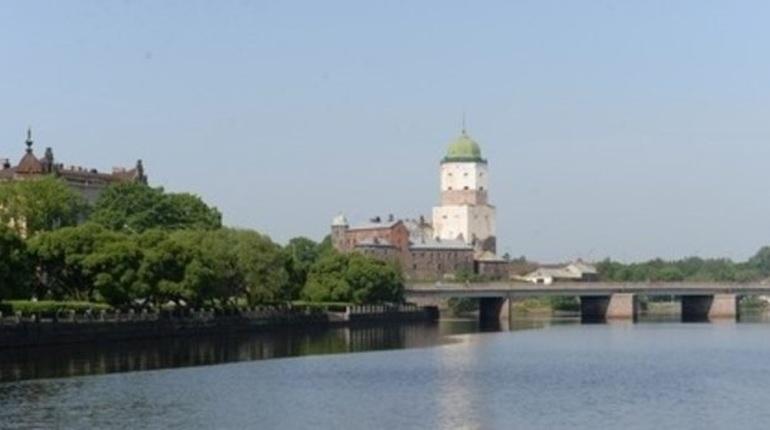 В Выборгском замке нашли четыре пороховых погреба
