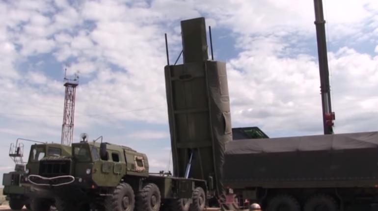 Власти России еще не наладили производство гиперзвуковой ракеты