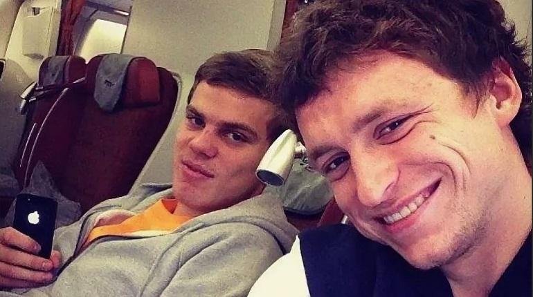 Футболисты Павел Мамаев и Александр Кокорин собираются продолжить свои спортивные тренировки в СИЗО.