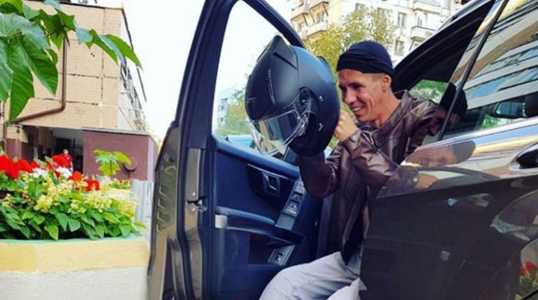 ГИБДД проверит факт поездки Панина по пешеходной улице Саратова
