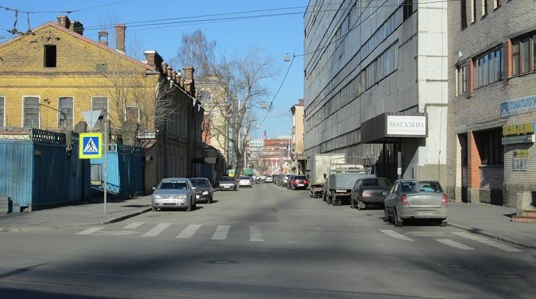 Петербургский девелопер остался без здания в центре