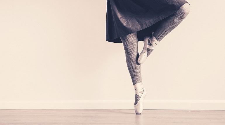 В академии русского балета стартует конкурс «Ваганова-Prix»