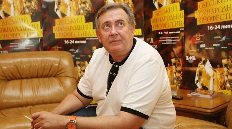 Артиста Юрия Стоянова госпитализировали в московскую больницу.