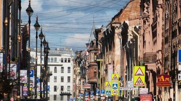Сорок три несчастья жителей улицы Рубинштейна
