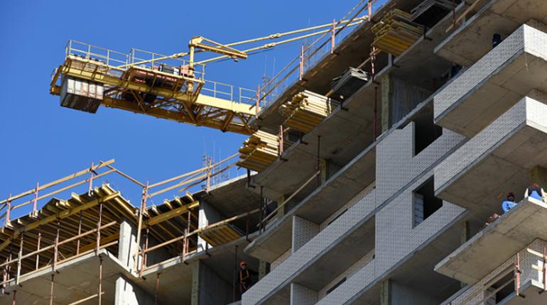 За январь-сентябрь 2018 года в Петербурге и ближайших района Ленобласти продали 3,5 млн квадратных метров строящегося жилья, что на 21% больше, чем за тот же период 2017 года.