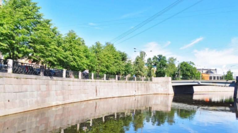 Тело утонувшего мужчины заметили в реке Карповка в Петербурге. Несколько дней он считался пропавшим без вести.