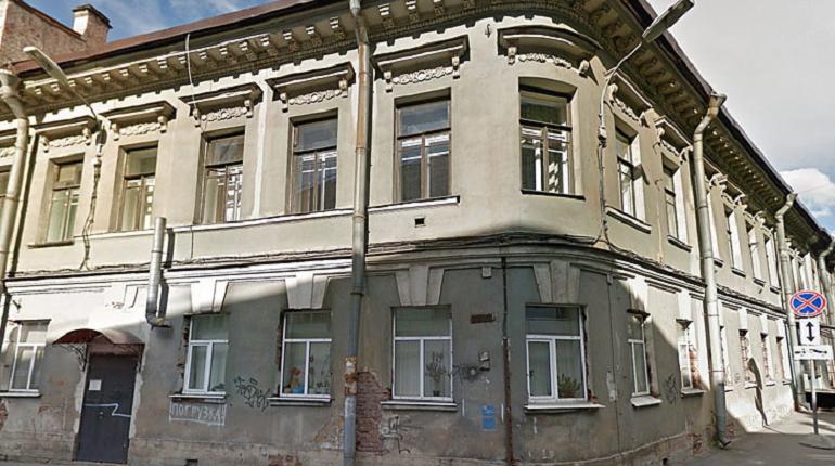 Арбитраж обязал частные компании отремонтировать «Особняк владельца» и «Особняк Копец»