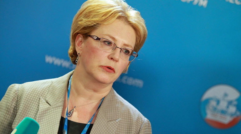После взрыва в колледже в Крым вылетела Скворцова