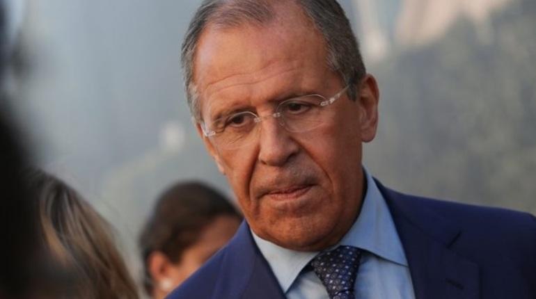 Лавров назвал нереальным проведение учений НАТО в Азовском море