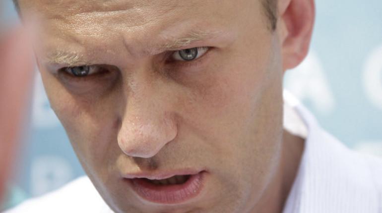 Оппозиционер Алексей Навальный принял вызов на