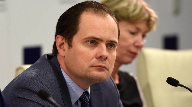 Зять Беглова стал топ-менеджером «дочки» «Газпрома»