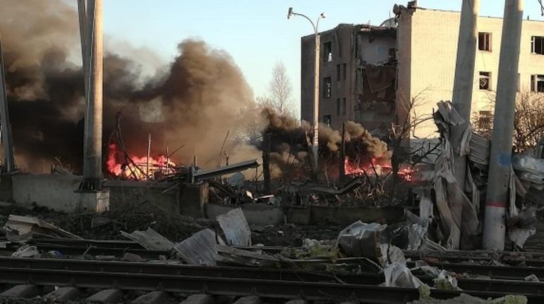 Стали известны имена пострадавших при взрыве на заводе в Гатчине