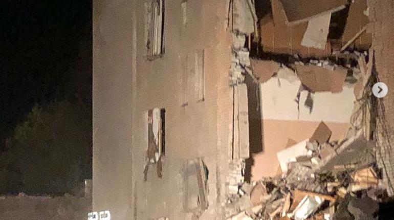 Губернатор Ленинградской области Александр Дрозденко назвал предварительную причину взрыва в гатчинском пиротехническом заводе