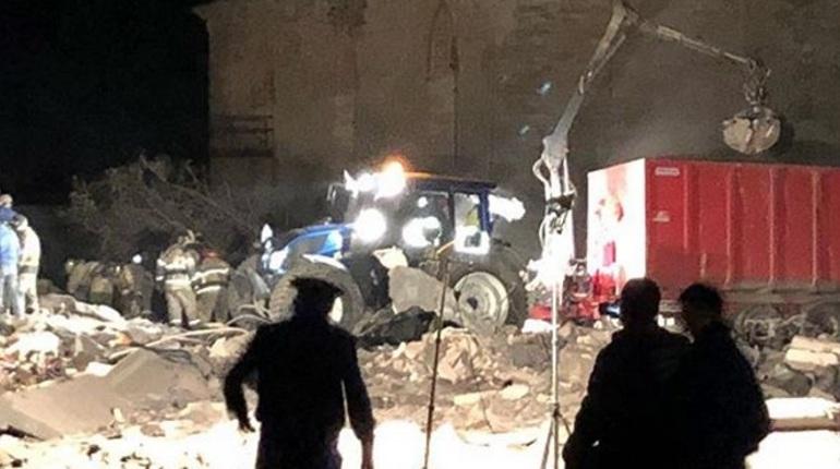 Главный инженер завода задержан по делу о взрыве в Гатчине
