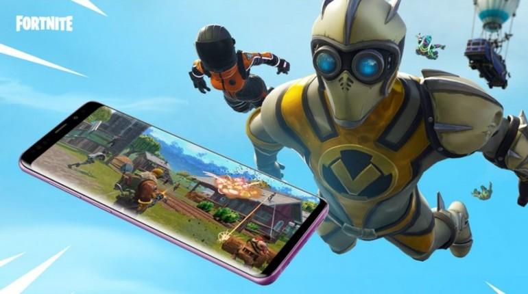 Samsung собирается выпустить новый игровой смартфон