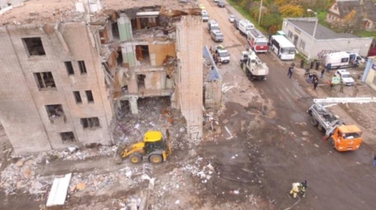 Главному инженеру завода в Гатчине после взрыва предъявлено обвинение