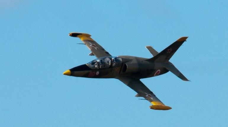 Минобороны подтвердило гибель пилотов Л-39