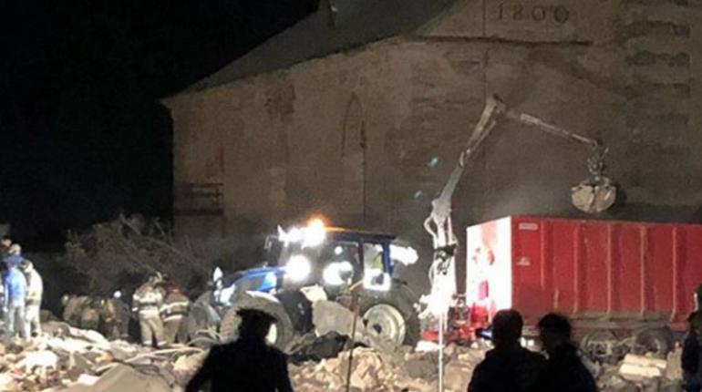 Две улицы остались без воды из-за взрыва на заводе «Авангард»
