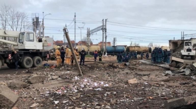 Главный инженер завода в Гатчине признал вину