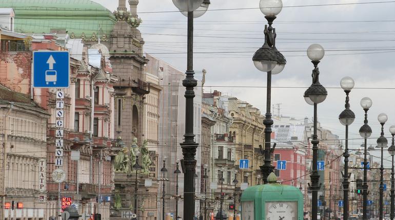 Жители Центрального района Петербурга обращаются в ГЖИ чаще других
