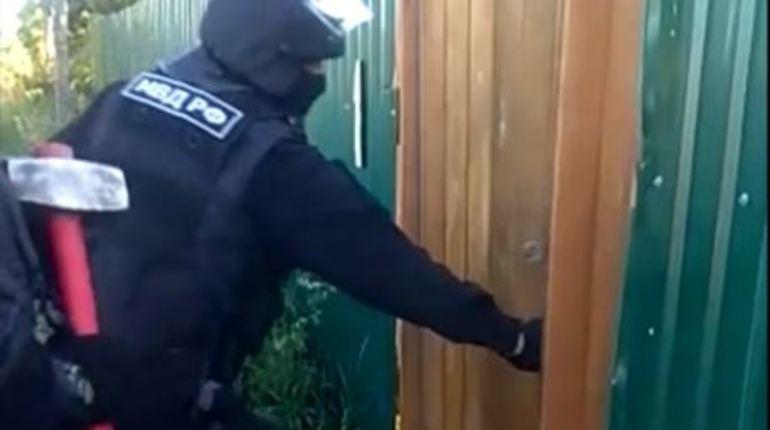 Из тайников петербургских наркоторговцев изъяли 7 кг. веществ