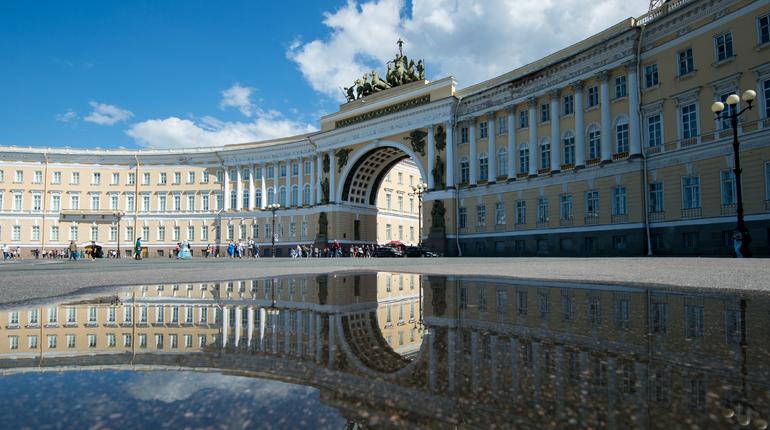 В следующем году бюджет Петербурга останется дефицитным