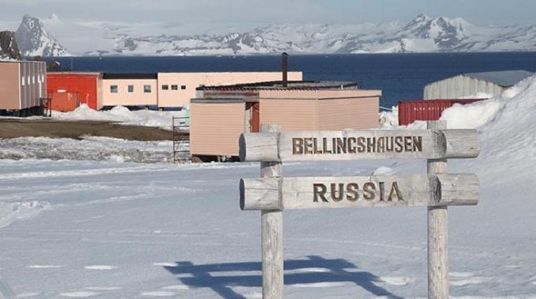 В Пулково за покушение на убийство задержан инженер из Антарктиды