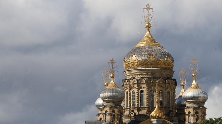 В РПЦ не захотели подчиниться решениям Константинополя