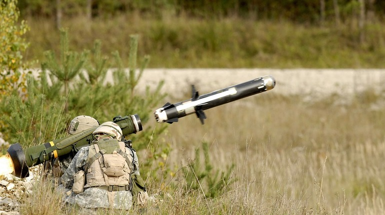 Американское издание The National Interest предостерегает военных от шуток с зенитными ракетными системами России С-400.