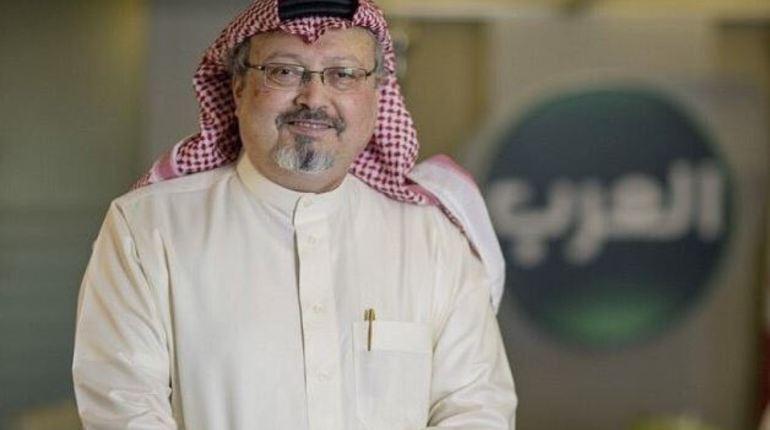 Тело корреспондента Washington Post Джамаля Хашудкжи, которого убили в консульстве в Стамбуле, было обнаружено  в колодце на территории консульства Саудовской Аравии.
