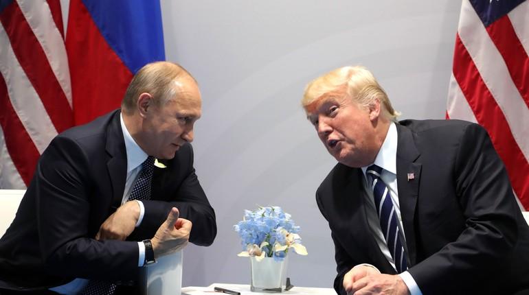 Российский лидер Владимир Путин и президент США Дональд Трамп встретятся 11 ноября в Париже, сообщил помощник президента РФ Юрий Ушаков.