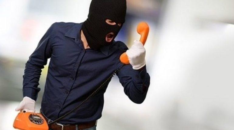 Телефонный «подрывник» задержан в Петербурге