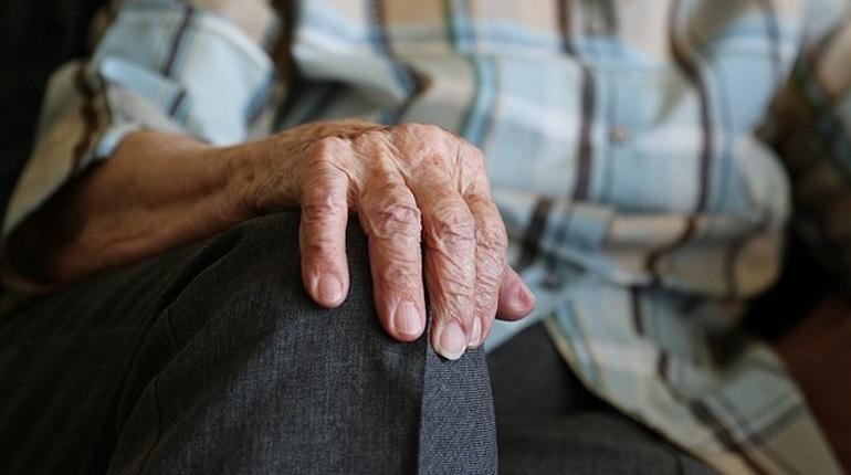 «Соцработники» похитили у пенсионерки из Петербурга 170 тысяч рублей