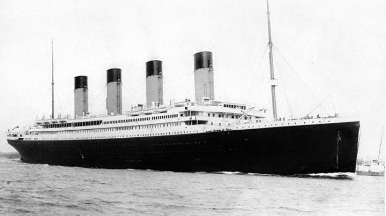 Компания Blue Star Line намерена полностью воссоздать печально известный лайнер