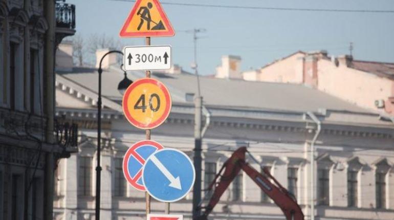 Из-за проведения учений сил и средств гражданской обороны 26 октября в Петербурге, а также съемок фильма «Союз Спасения», движение транспорта на городских улицах придется временно приостановить.