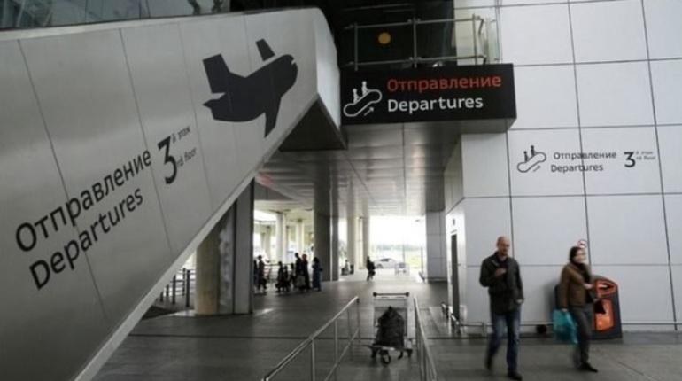 Рейс из Петербурга в Анталью задерживается в аэропорту Пулково ночью 25 октября. Борт авиакомпании