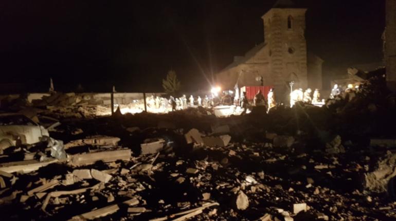 Следствие предъявило обвинение второму фигуранту уголовного дела о взрыве на заводе пиротехники